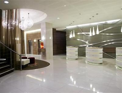 Novotel Christchurch Cathedral Square offers 6 contemporary meeting rooms
