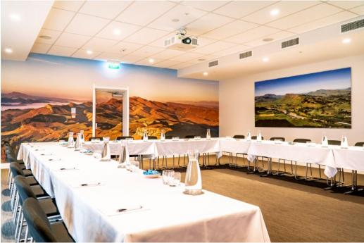 Triple Peaks Function Room