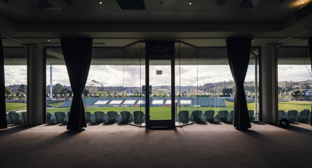 QBE Stadium - South Lounge