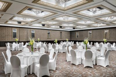 Great Room - banquet