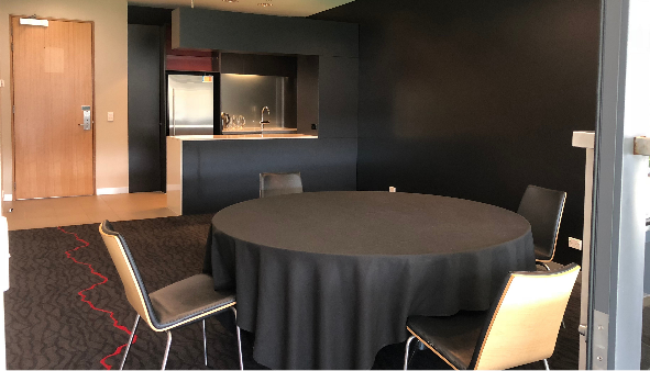 Corporate Suite - perfect for small meetings